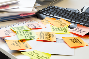 Förenkla ditt pappersarbete