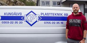 Kungälvs Plastteknik - Christian Mattiasson